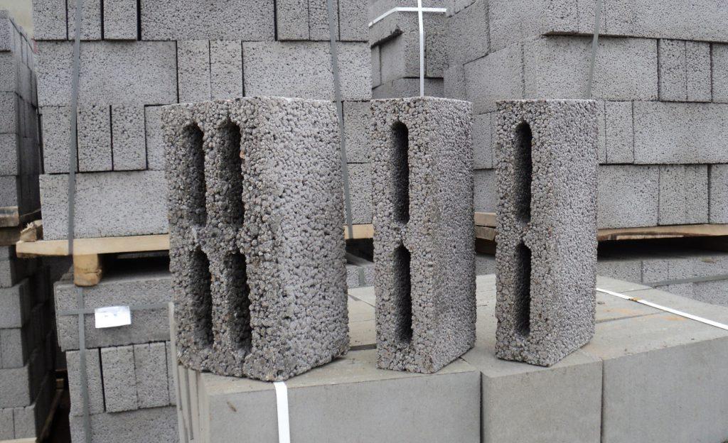 Вес керамзитобетона в кубометре фабрика бетонов пескоблоки