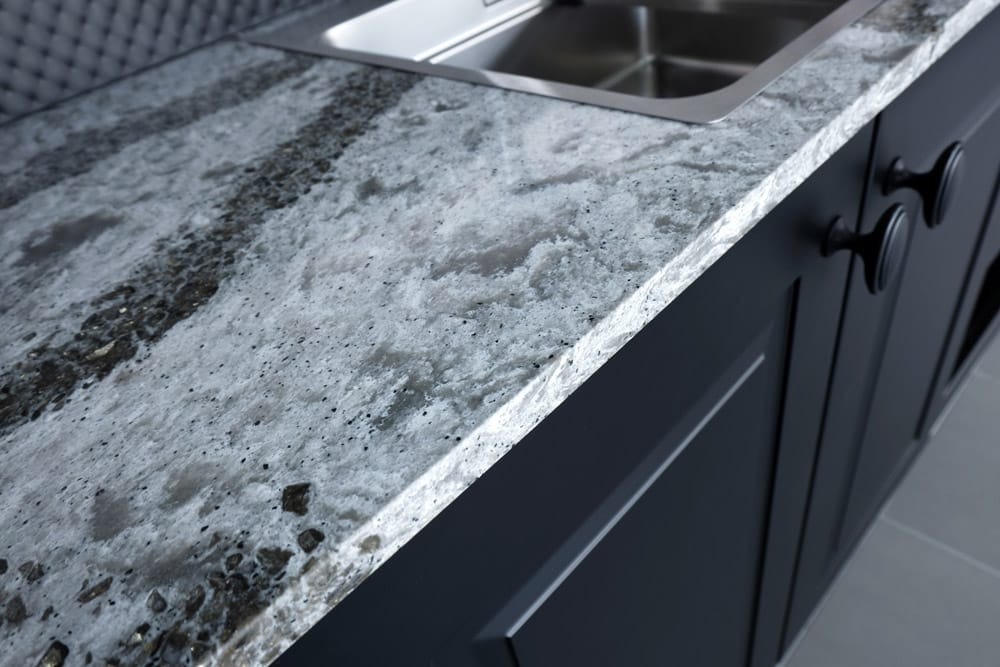 Check warranty for your quartz countertop