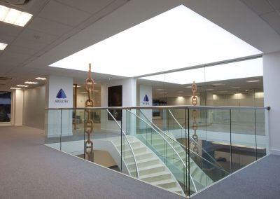 Stretch Ceilings Ltd Lighting Solutions Octavia House