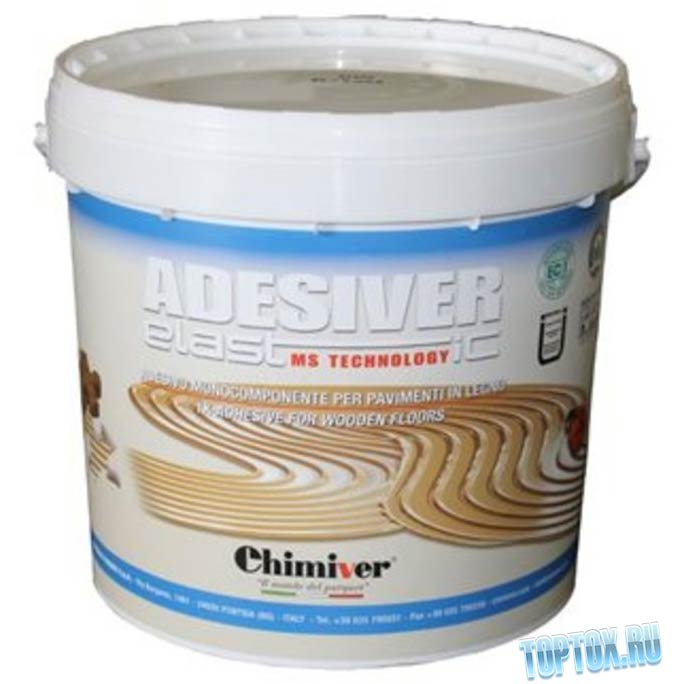 Chimiver Adesiver Elastic