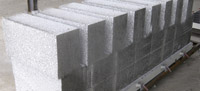 Advantages and disadvantages of aerated concrete