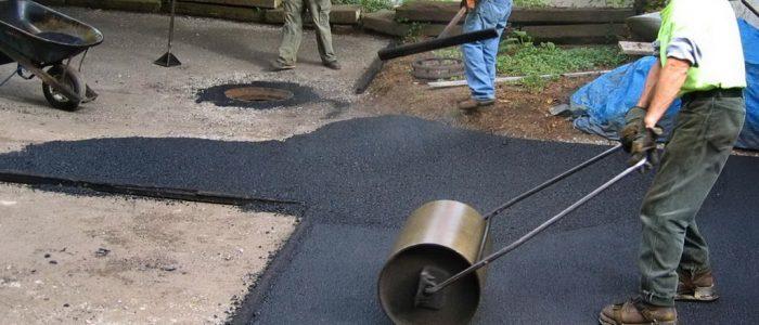 Бетон на асфальт завод бетон ялуторовске
