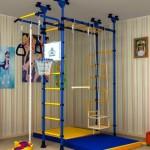 Спортивный уголок – мечта любого ребенка