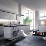 Современные дизайнерские решения для оформления кухни