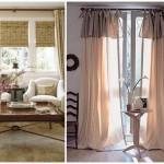 Как декорировать окна