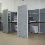 Основы офисного интерьера
