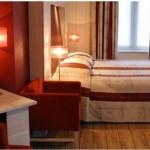 Дизайн интерьера спальни: четыре основных пункта