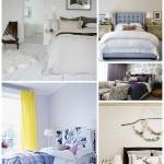 Основные пункты при дизайнерском оформлении спальни