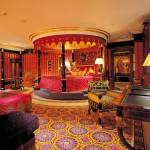 Дизайн интерьера в арабским стиле