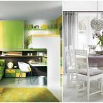 Секреты цветового дизайна жилых помещений