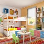 Как сделать детскую комнату максимально комфортной для ребенка