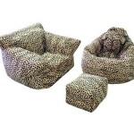 Что выбрать - классику или бескаркасную мебель