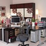 Как выбрать мебель для офиса