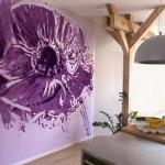 Искусство росписи стен