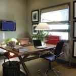 Оформление домашнего кабинета по фен-шуй