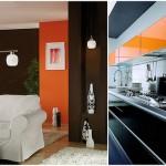 Модные тенденции в современных интерьерах кухни