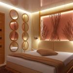 Декоративная подсветка – изюминка интерьера