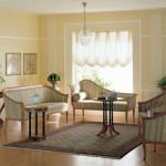 Бидермейер - классика мебельного жанра