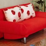 Диван с подушками – несколько причин его полюбить