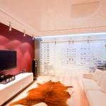 Квартира-студия - гармония и комфорт
