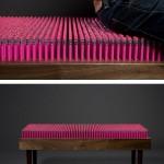 Самые креативные скамейки