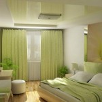 Интерьер спальни - на вкус и цвет...