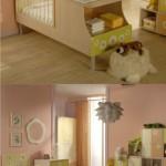 Детская мебель «на вырост»