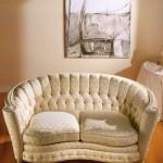Мягкая итальянская мебель