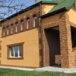 Фасад здания – его лицо
