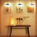 Организуем грамотное освещение в доме