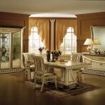 Итальянская мебель от компании «Нью Лайн» - изумительная красота Вашего дома