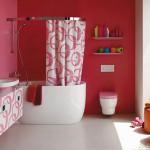 Стильная ванная комната: дизайн интерьера с характером