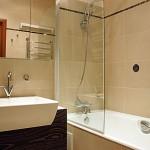 Удивительное превращение интерьера ванной комнаты