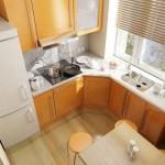 Уютный интерьер кухни: дизайн для жизни