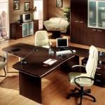 Офисная мебель - на что обратить внимание