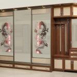 Шкафы-купе – рациональное заполнение пространства