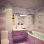 Что нужно знать при обустройстве ванной комнаты