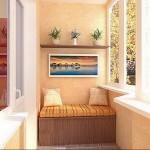 Делаем комнату из балкона или лоджии