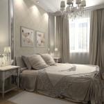 Обустройство спальни: уют и комфорт