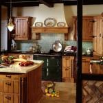 Планируем дизайн интерьера кухни: как выбрать «свой» стиль?