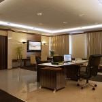 Правила дизайна интерьера офиса