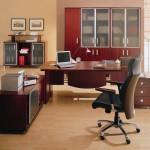 Офисная мебель определяет авторитет компании