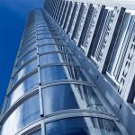 Алюминиевые фасады - прекрасное в функциональности