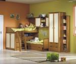 Мебель для детской комнаты как не