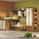 Мебель для детской комнаты: как не ошибиться