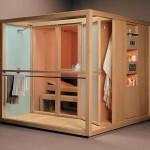 Домашняя баня: особенности постройки