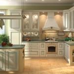 Как выбрать дизайн кухни
