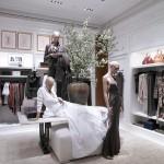 Дизайн магазина одежды не обманет надежд покупателя