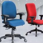 Офисные кресла - поломки