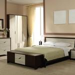 Обустройство спальни - баланс аристократизма, неги и спокойствия